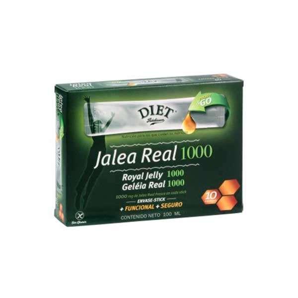GELÉE ROYALE 1000 - 100 ml