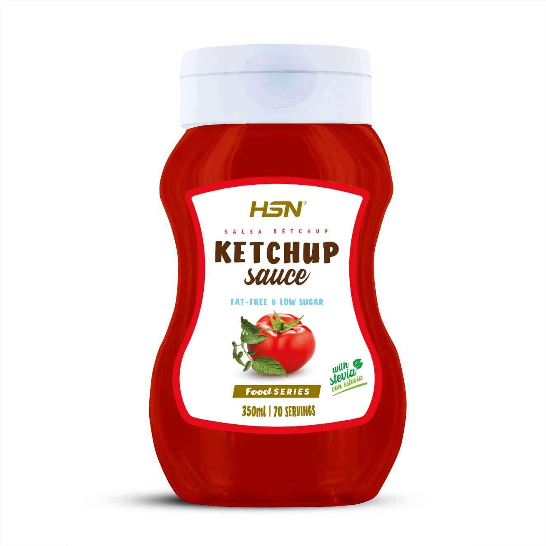 KETCHUP SAUCE - 350 ml
