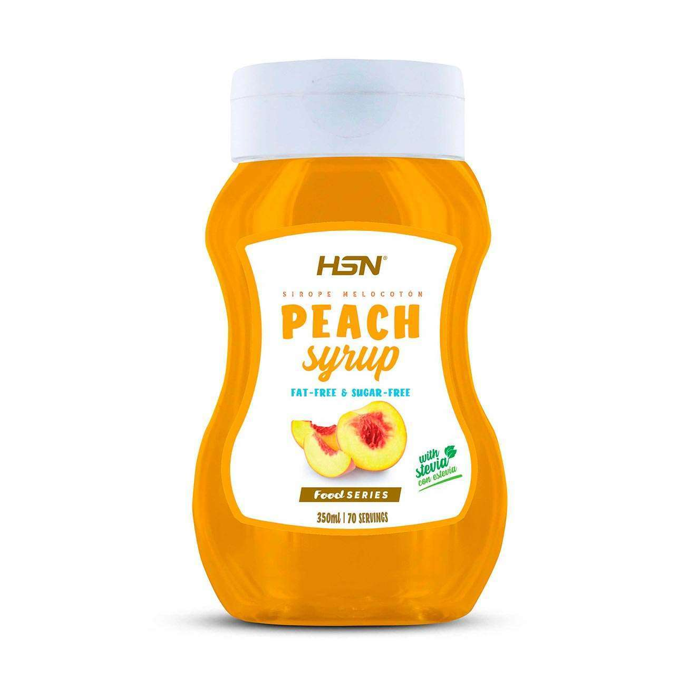 PFIRSICHSIRUP - 350 ml