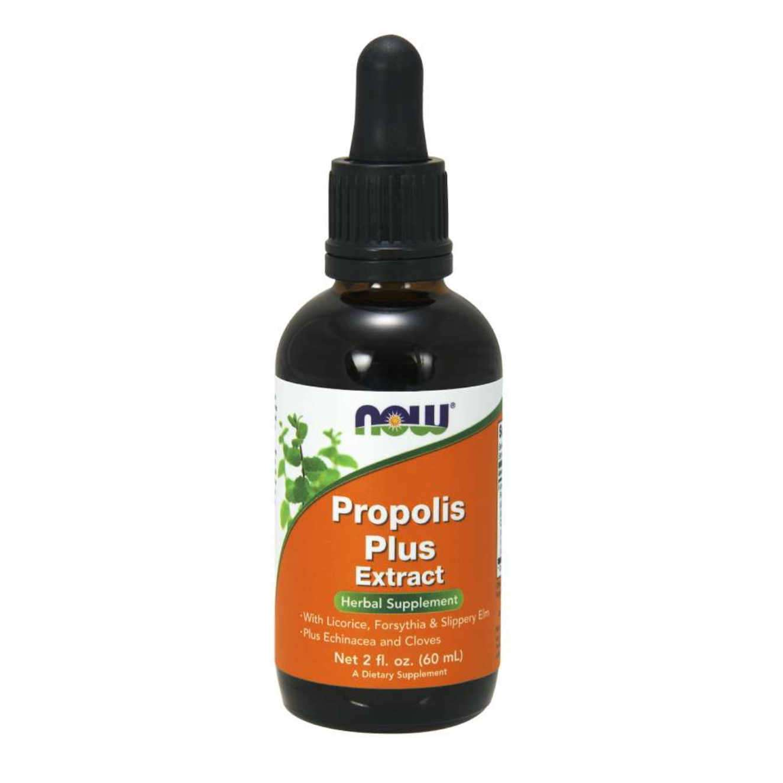 PROPOLIS PLUS EXTRAKT - 60 ml