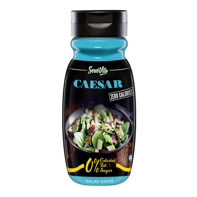 SERVIVITA ZERO CALORIE CAESAR DRESSING - 320 ml