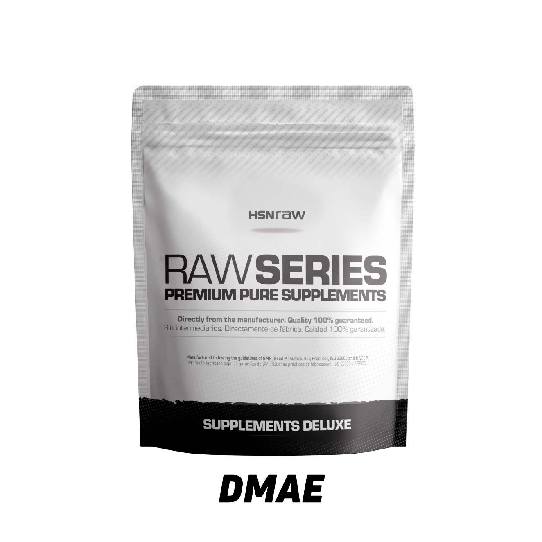 DMAE (dimetilaminoetanol)