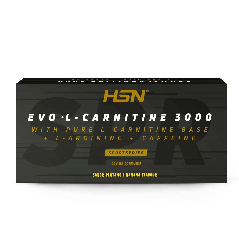 Evo L-Carnitine 3000 de HSNsports