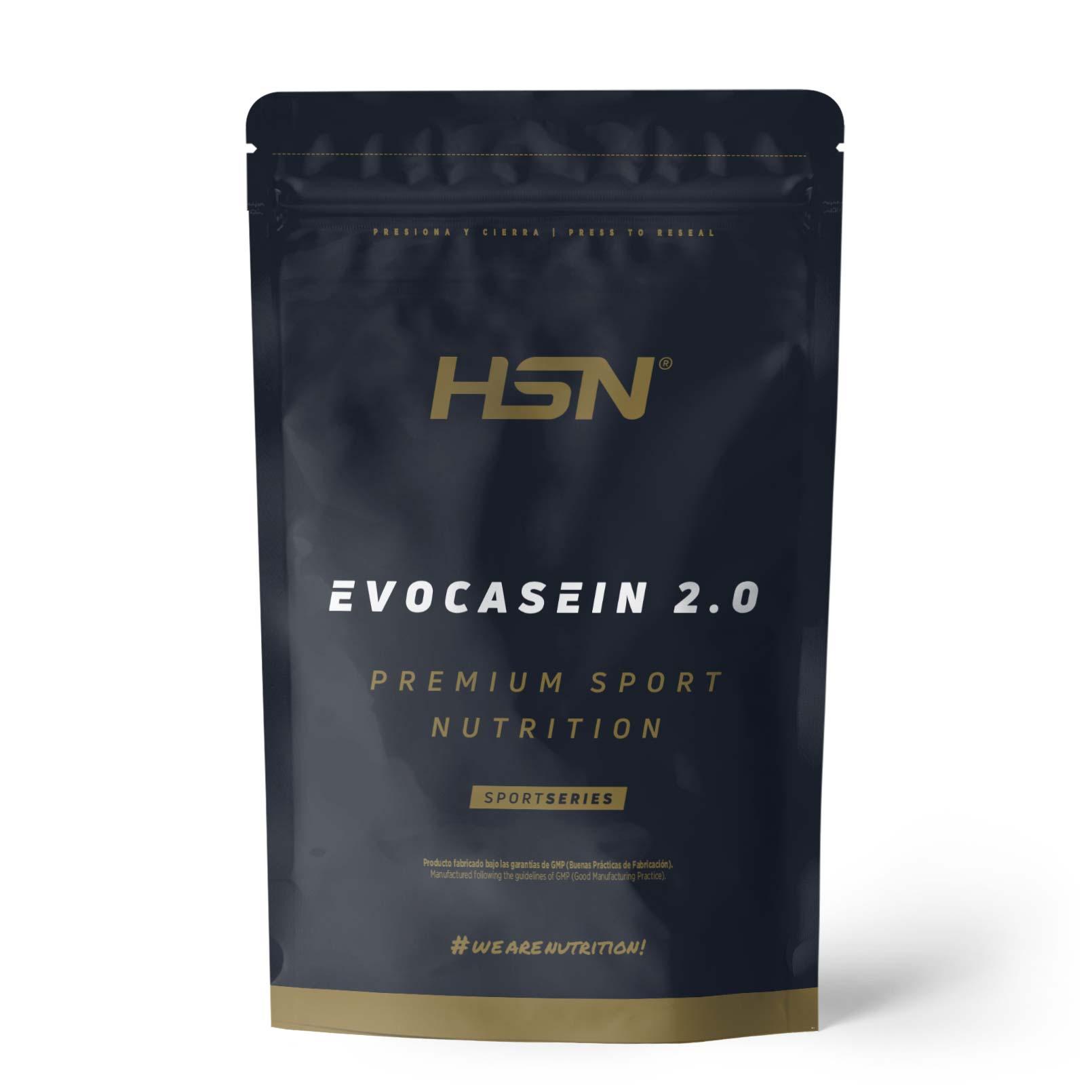 Evocasein 2.0 (Caseina Micellare più Digezyme)