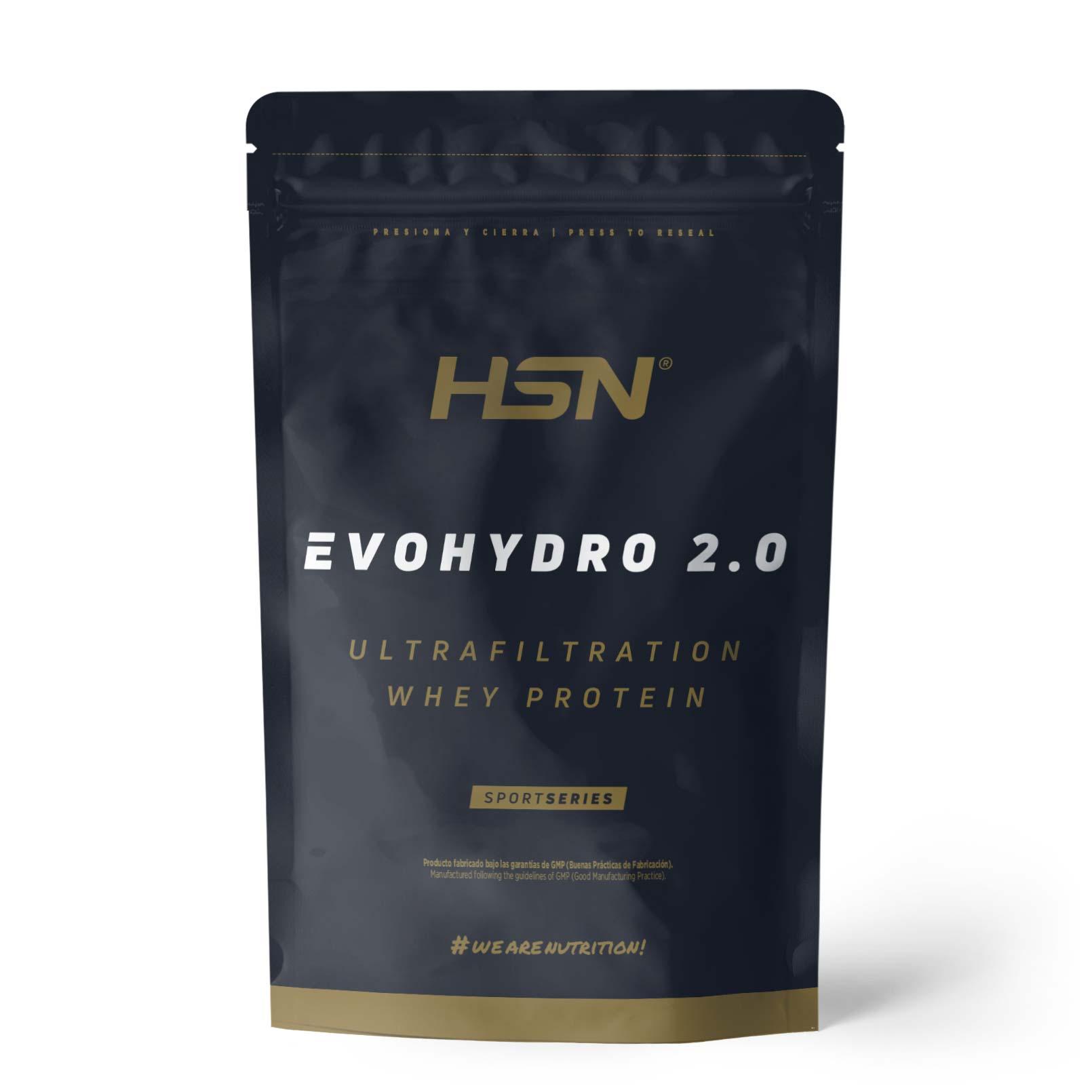 Evohydro 2.0 Hydro Whey