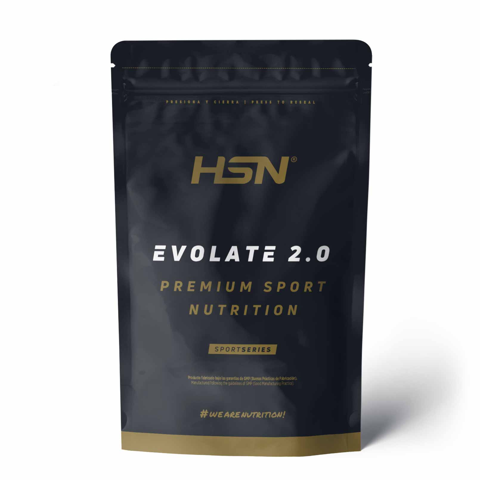 Evolate 2.0 (Whey Isolate CFM) de HSNsports