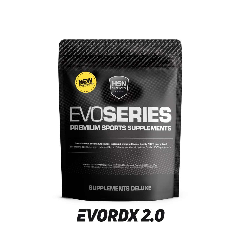 Evordx