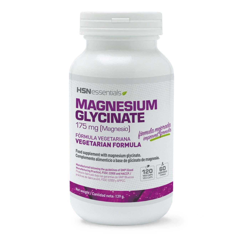 Glicinato de Magnesio HSN
