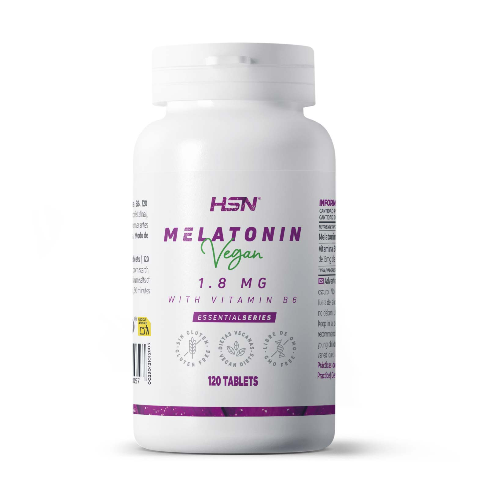 Melatonina HSN