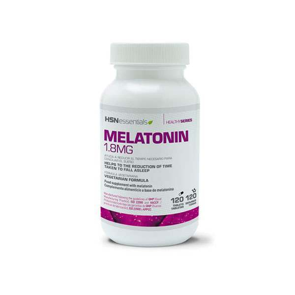 Melatonina 1,8mg