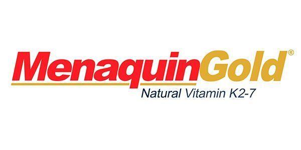MenaquinGold Logo