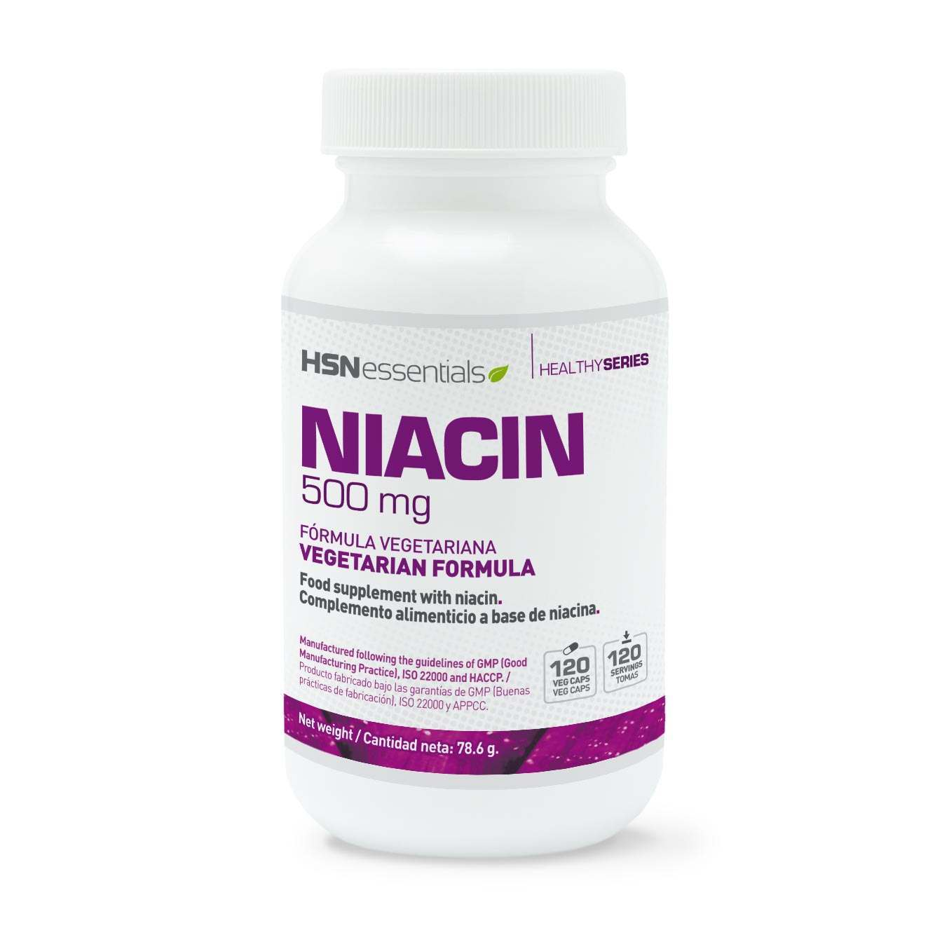 Niacina HSN Essentials