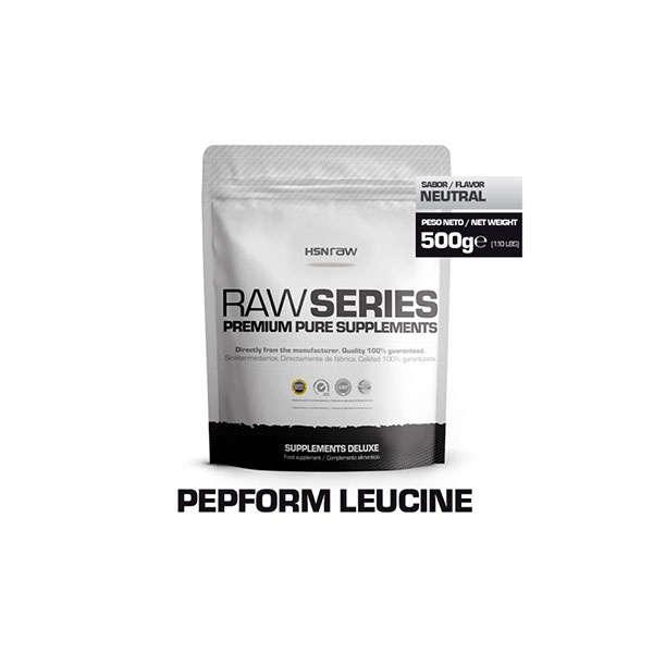 Pepform Leucine