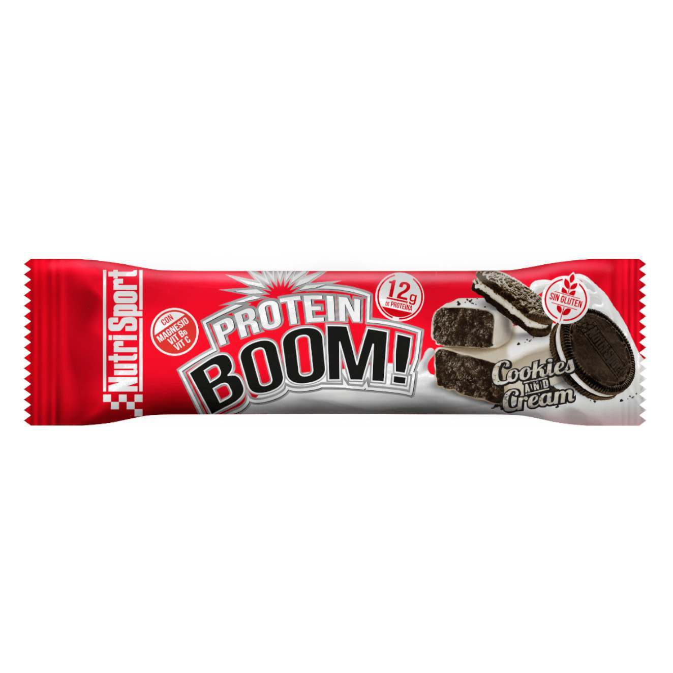 Cookie Boom
