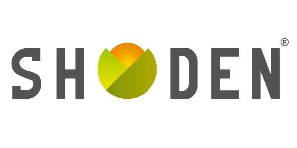 Shoden logo