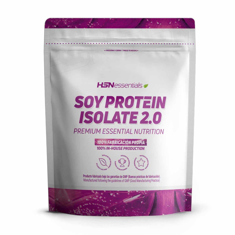 Proteína de Soja 2.0