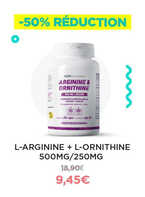 V2-ArginineOrnithine