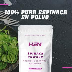 Comprar Espinaca en Polvo