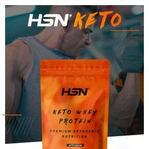 Comprar Keto Whey Protein