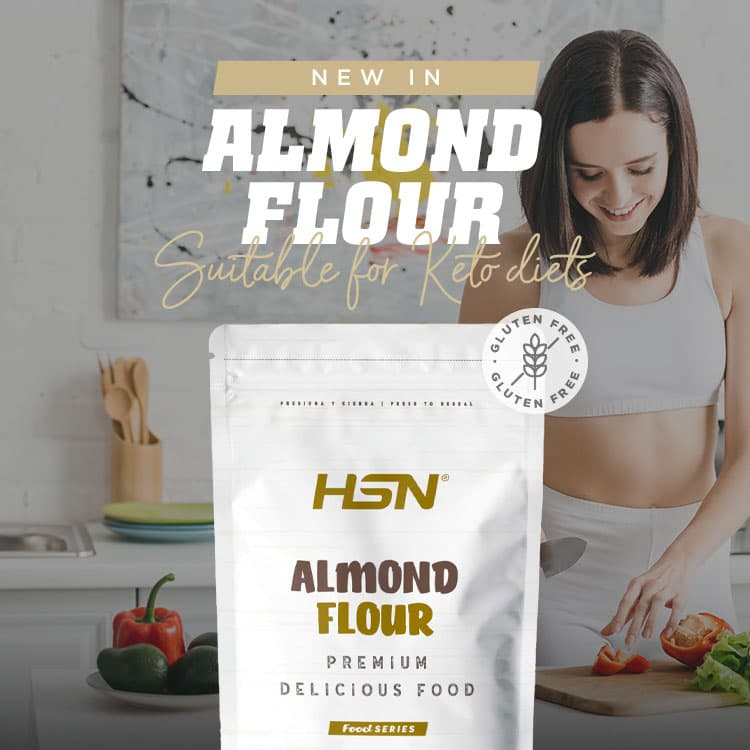 New Almond Flour from FoodSeries