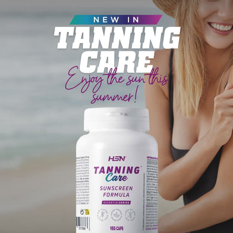 New Tanning Care from EssentialSeries
