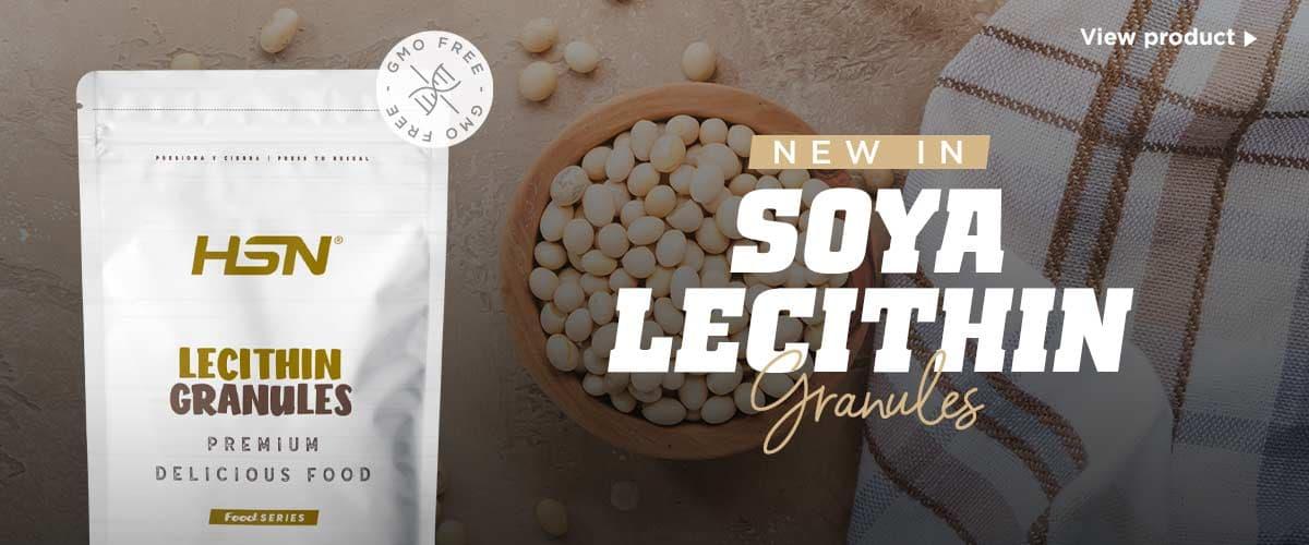 Buy Granulated Soya Lecithin