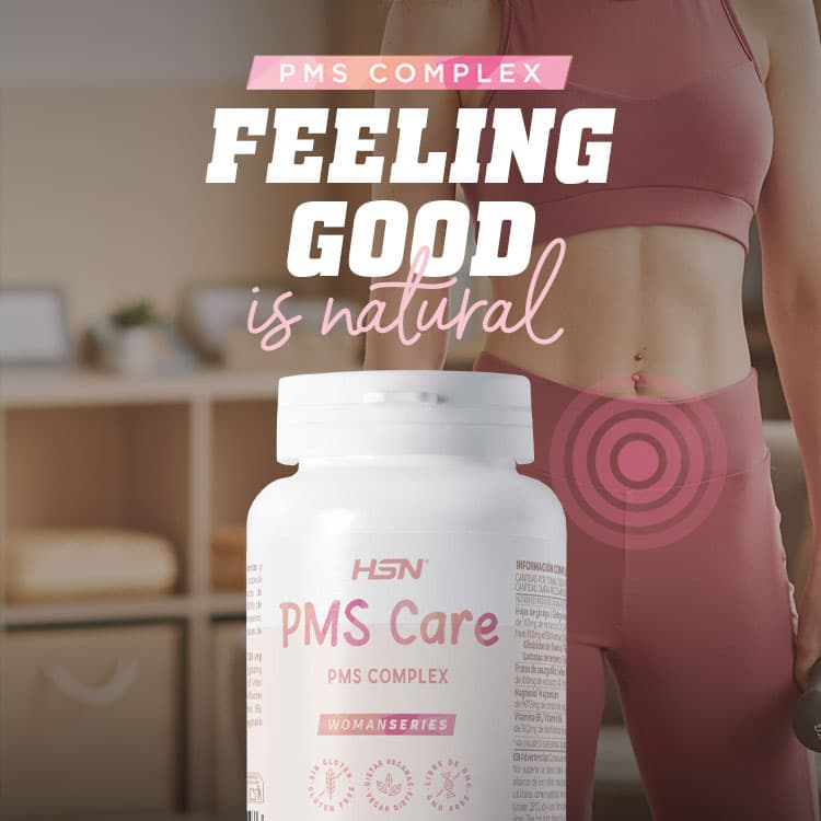 New PMS Complex from WomanSeries