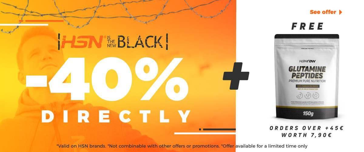 -40% HSN PRE BLACK FRIDAY
