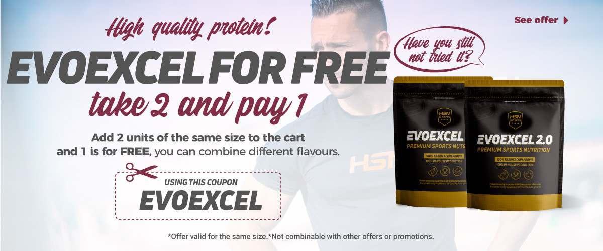 2x1 Evoexcel