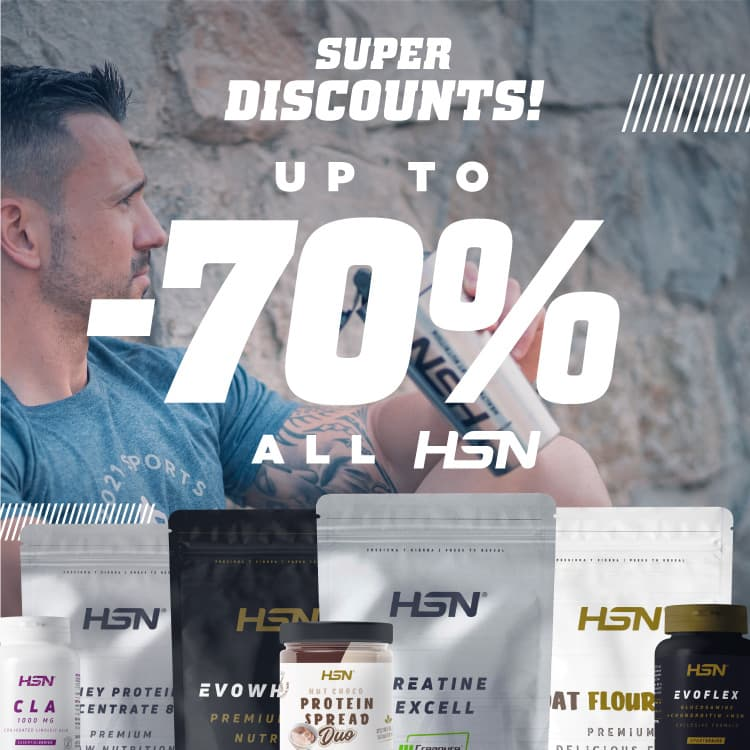 Deal 45% Vitamins and Amino Acids HSN