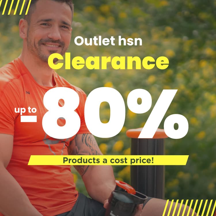 Clearance at Cost Price