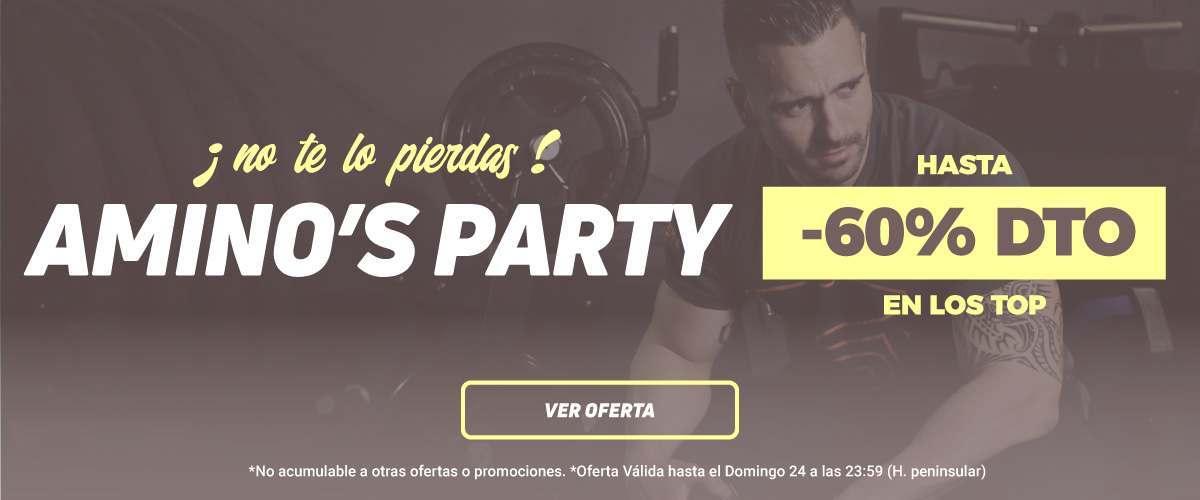 Amino´s Party