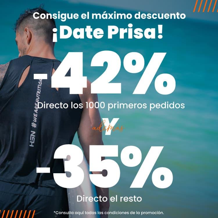 Promo 42% HSN