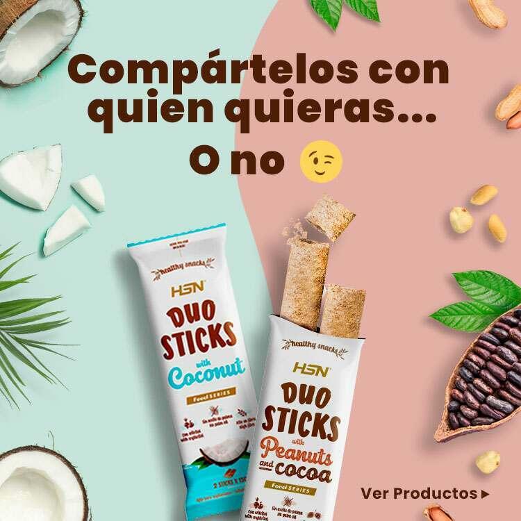 Novedad Duo Sticks FoodSeries