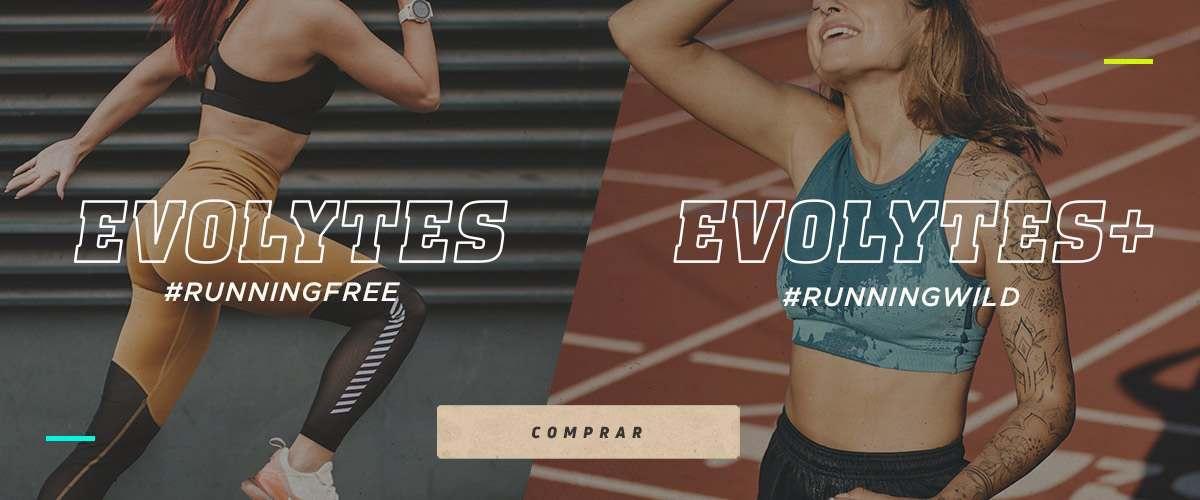 Evolytes vs Evolytes +