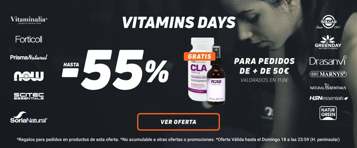 Vitamins Day`s