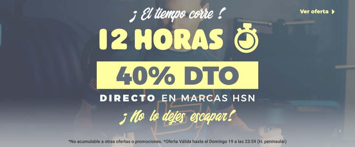 40% HSN