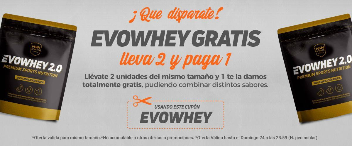 2x1 Evowhey