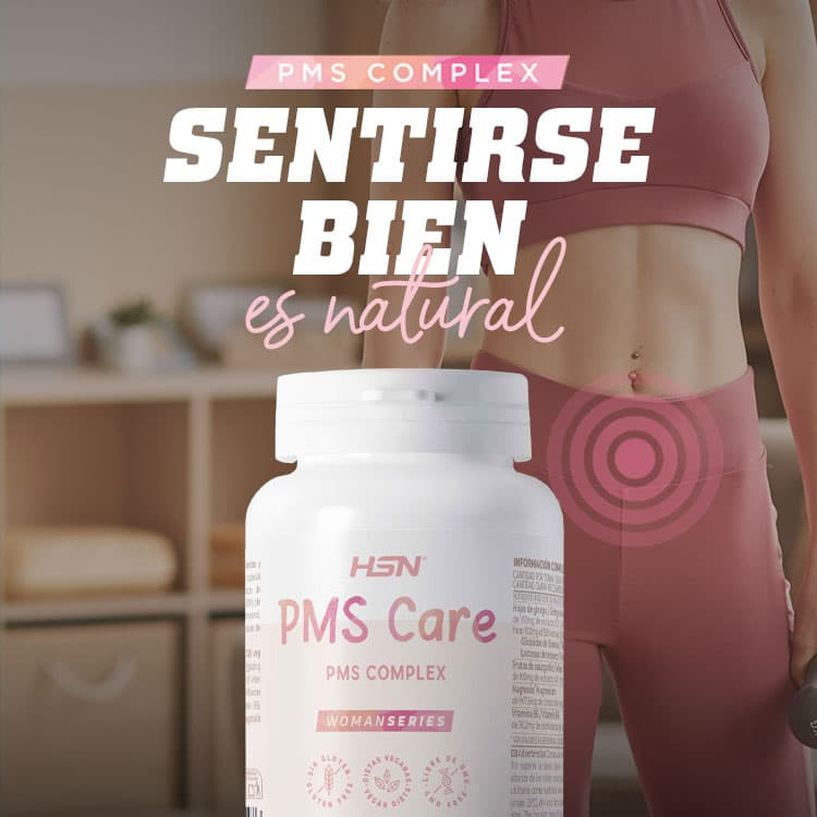Novedad PMS Complex de WomanSeries