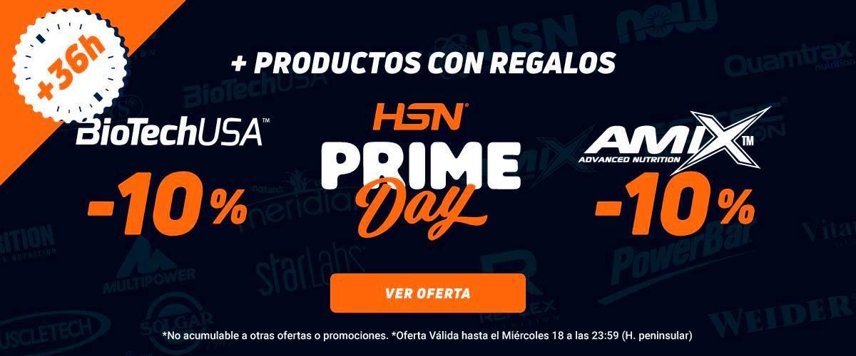 HSN Prime Day