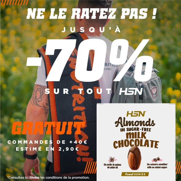 Offert Jusqu'à 70% HSN