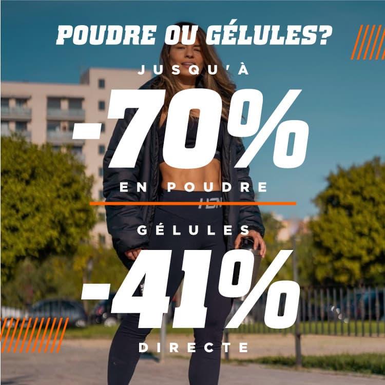 Offerte 70% HSN