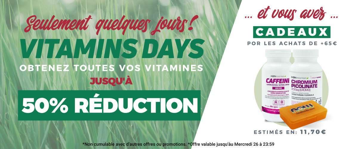 Vitamins Days