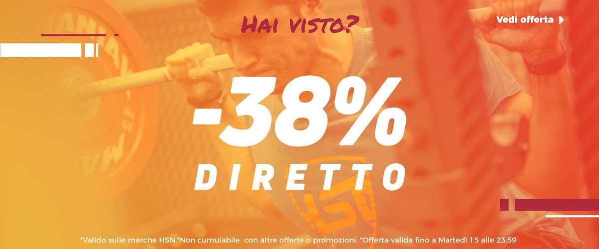 -38% HSN