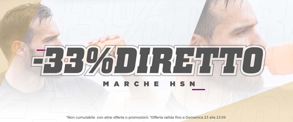 33% HSN