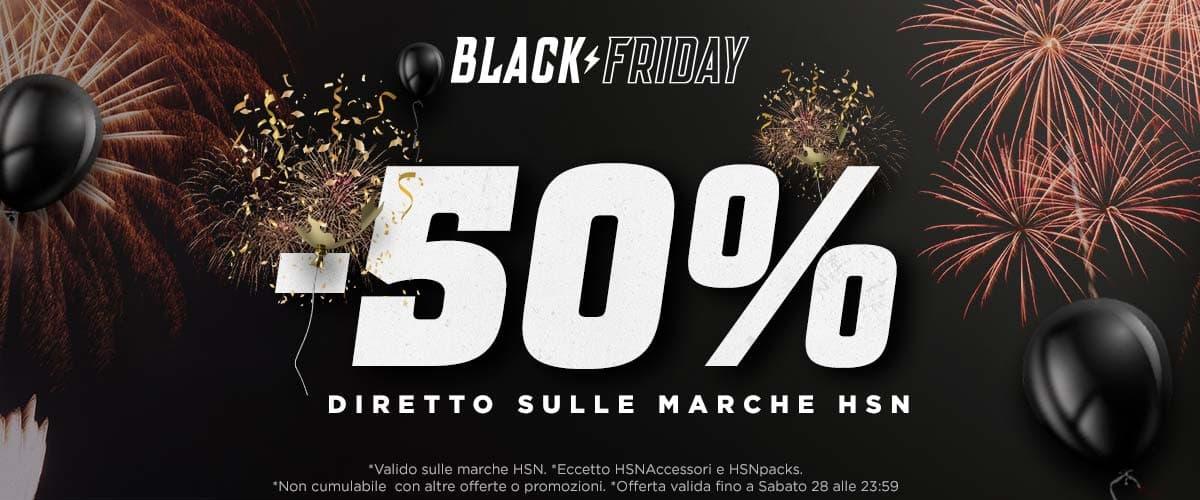 50% HSN