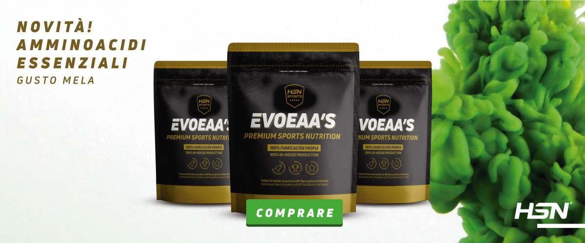 EVOEAA'S