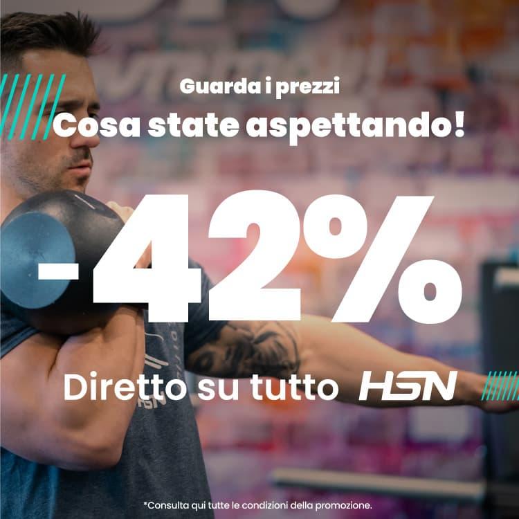 Offerta 42% HSN