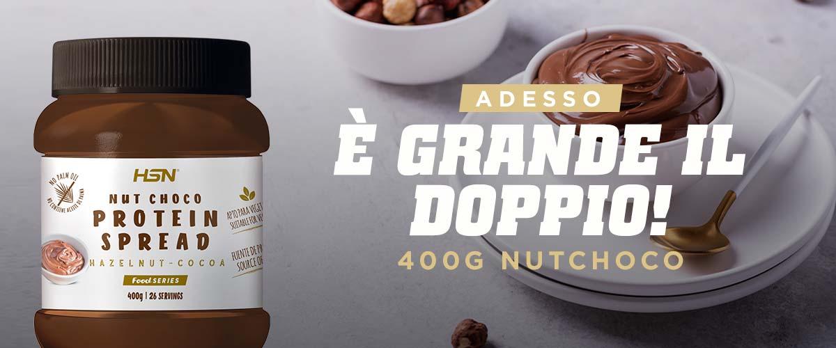 Comprare Crema Proteica al Cacao e Nocciole