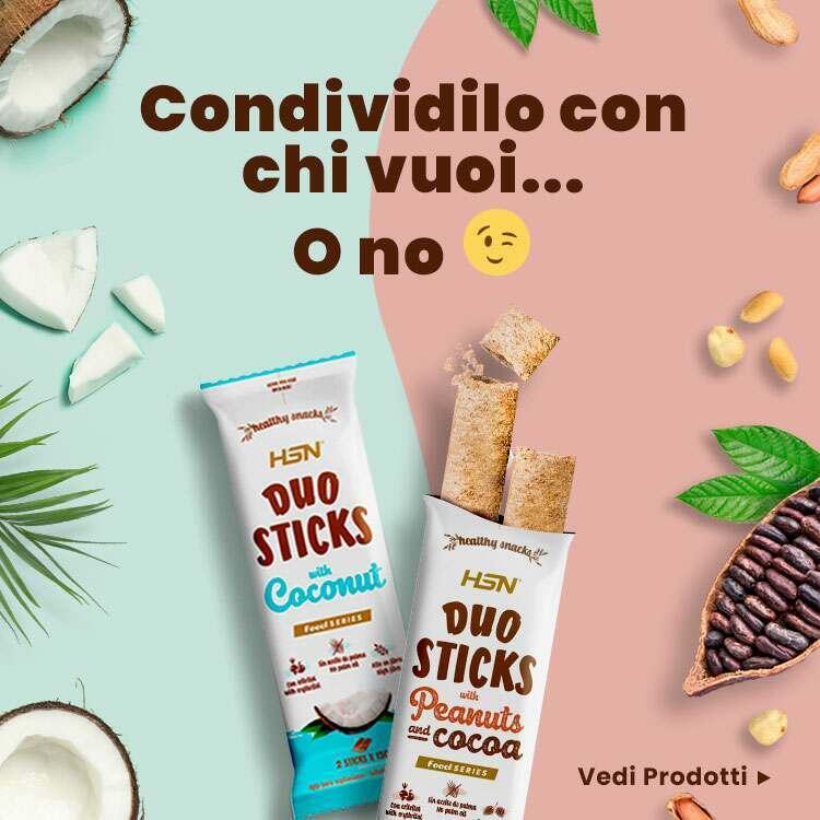 Novità Duo Sticks FoodSeries